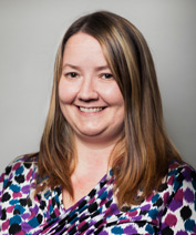 Alea Kelly works in the real estate field for Smith, Cavin and Corbin, LLC.