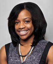 Ayanna Wade currently serves as the receptionist for Smith, Cavin and Corbin, LLC.